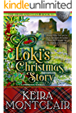 Loki's Christmas Story (The Highland Clan Book 11)
