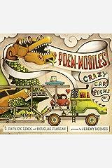 Poem-mobiles: Crazy Car Poems Kindle Edition