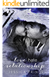 Love Hate Relationship (a Colors novel)