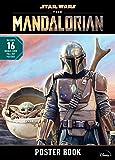 Star Wars The Mandalorian Poster Book