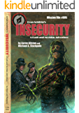 Insecurity (A Basil and Moebius Adventure Book 5)