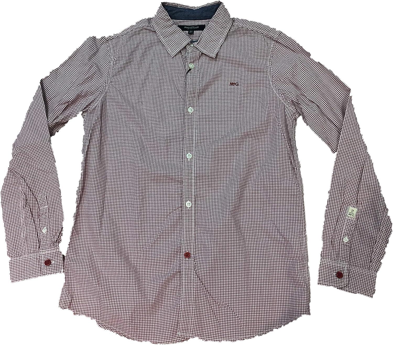 McGregor - Camisa Cuadros - Pieter MAX (14): Amazon.es: Ropa y accesorios