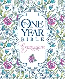 The One Year Bible Niv Tyndale 9780842324519 Amazon Com border=