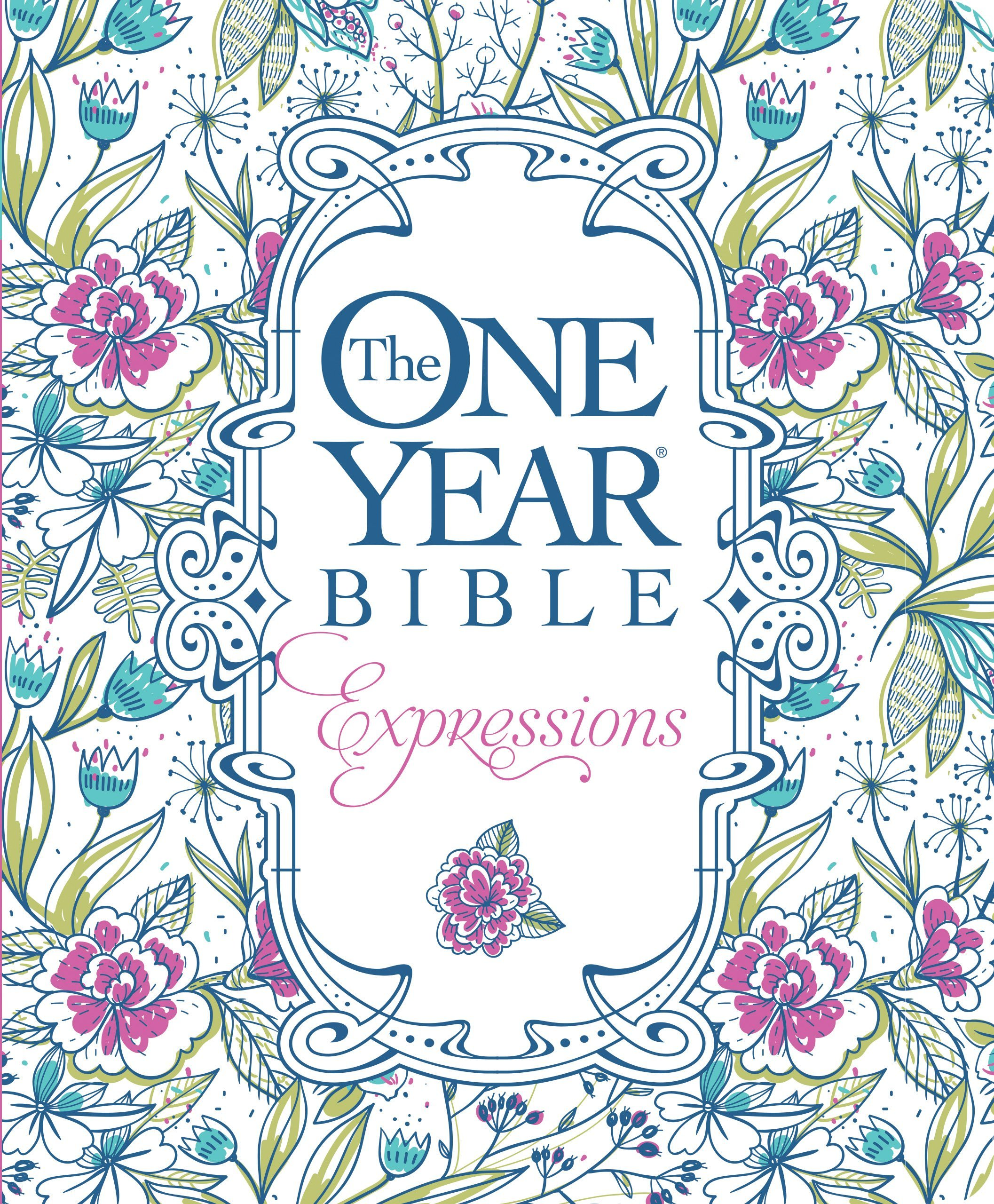 Image result for One Year Bible Expressions