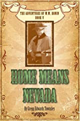 Home Means Nevada Kindle Edition