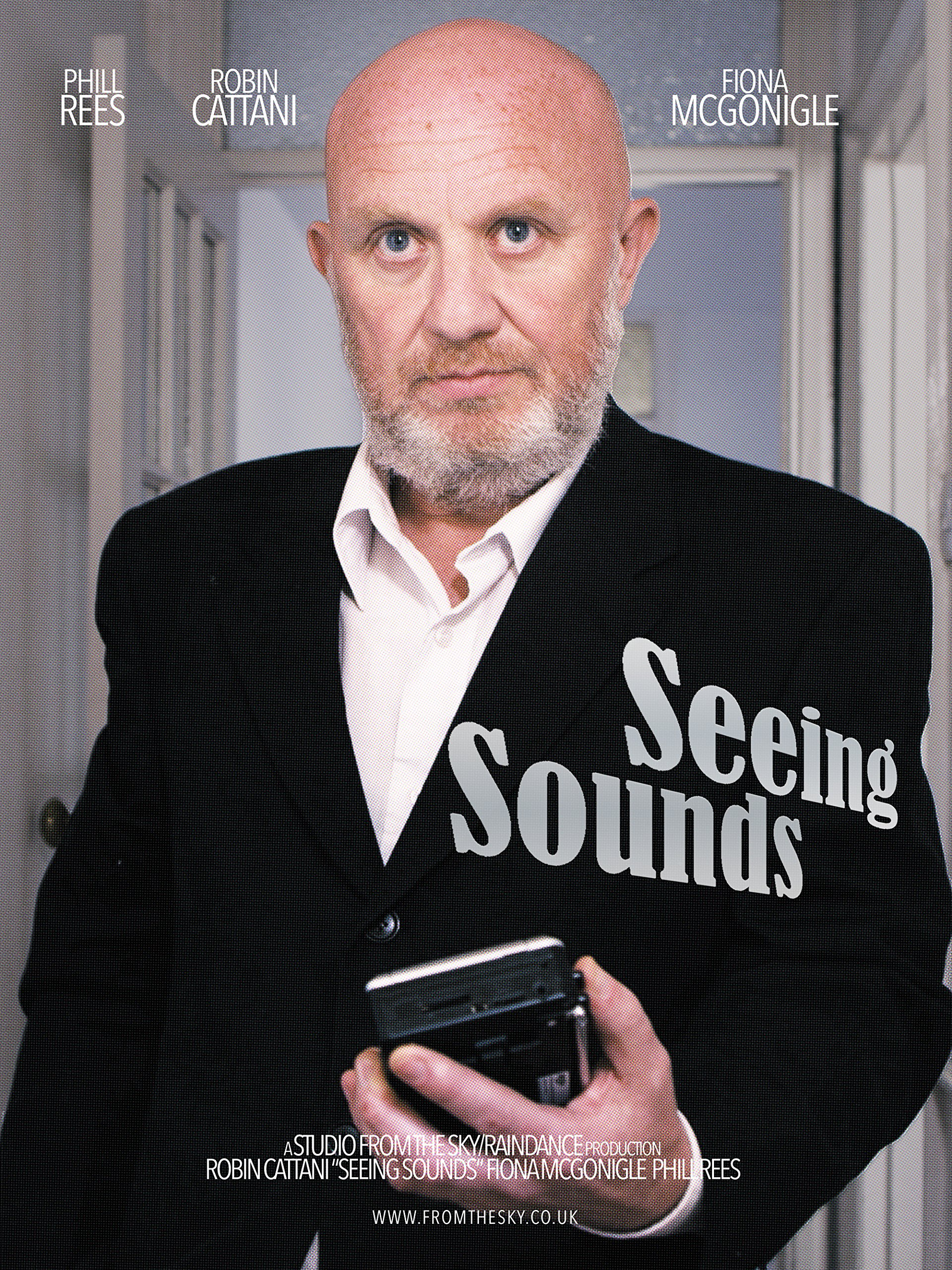 Seeing Sounds on Amazon Prime Video UK