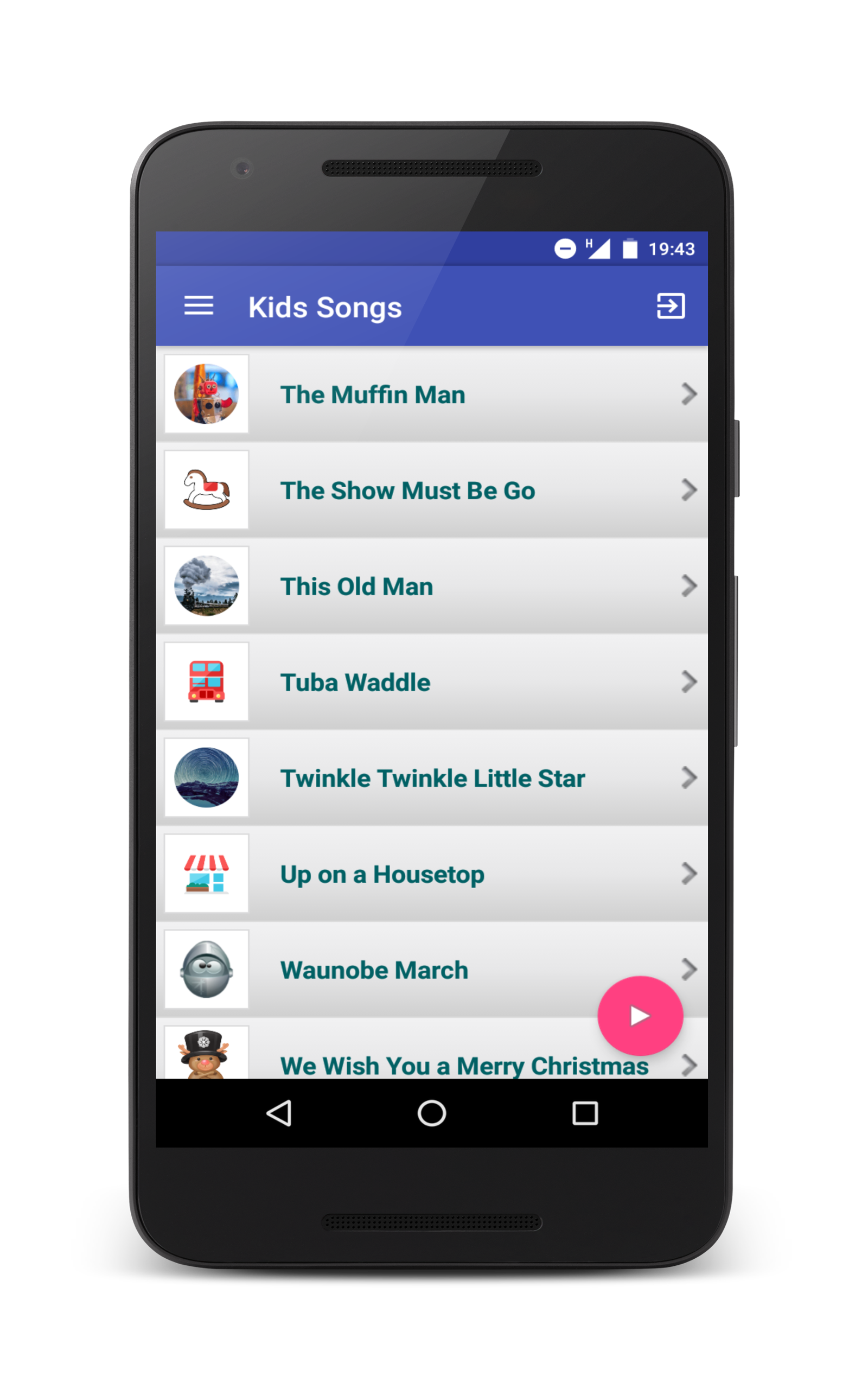 Kids Songs: Amazon.es: Appstore para Android
