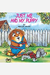 Just Me and My Puppy (Little Critter) (Look-Look) Paperback