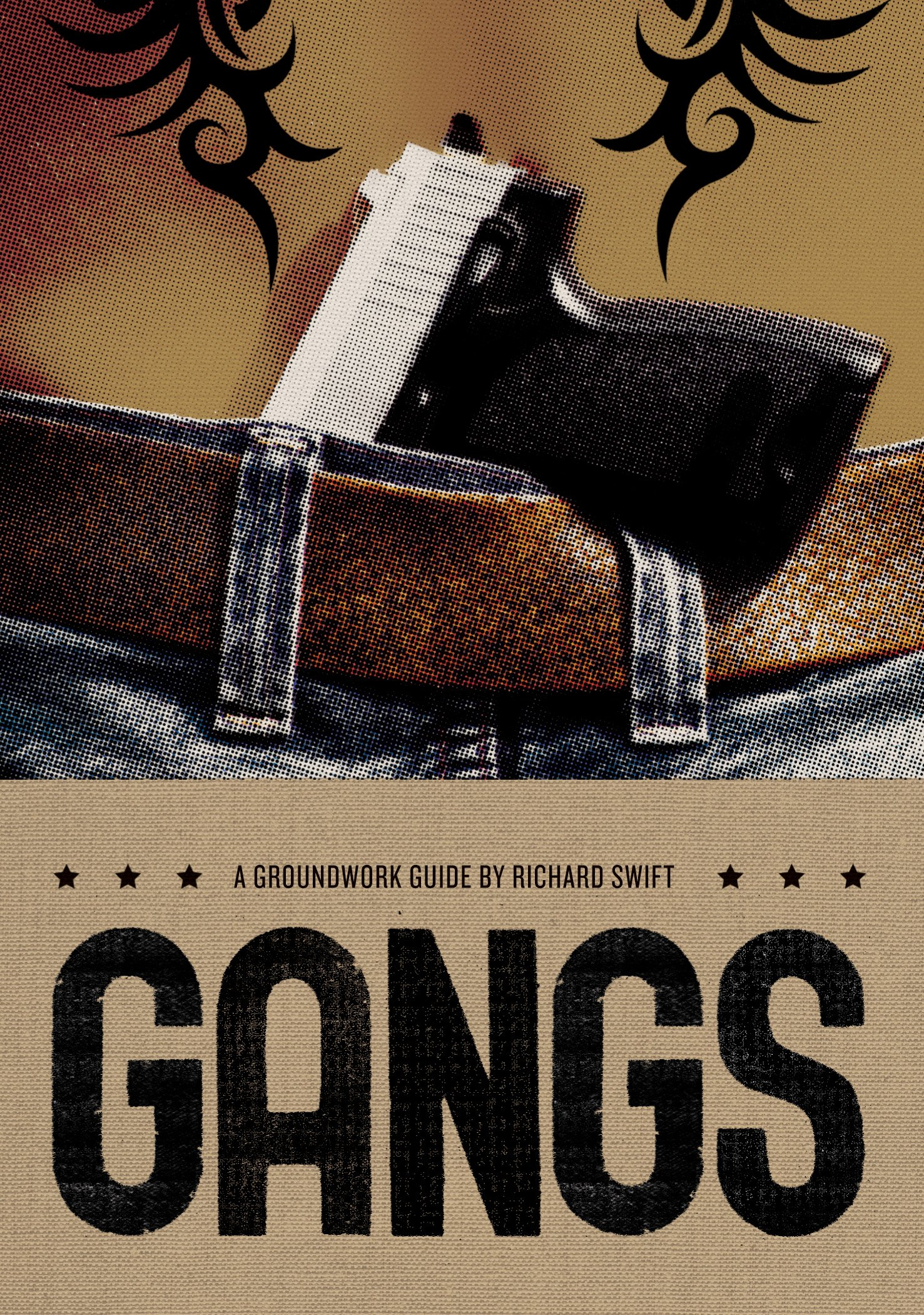 Gangs (Groundwork Guides) pdf