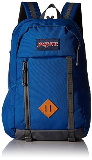 e0f07f8c1d Amazon.com  JanSport Unisex Foxhole Midnight Sky Backpack  Sports ...