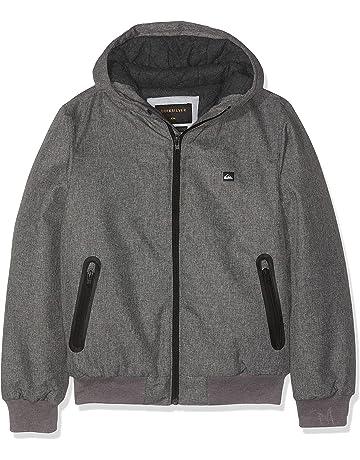 b8ac685cdf83f Blousons et vestes de sport garçon | Amazon.fr