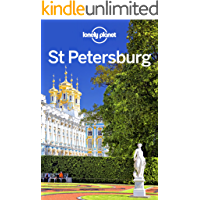 Lonely Planet St Petersburg (Travel Guide) (English Edition)