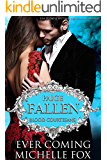 Fallen: A BBW Vampire Blood Courtesans Romance