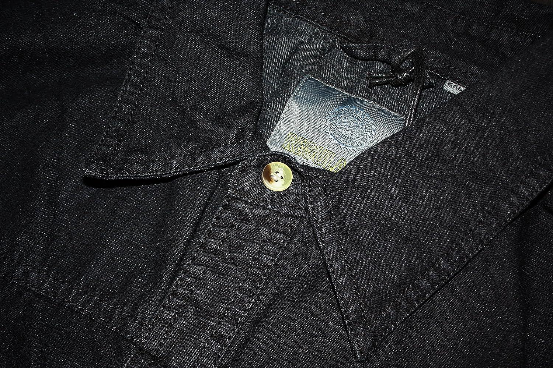 Kam Fashion Acid Wash Cotton Polo