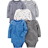 Simple Joys by Carter's Baby Boys' 5-Pack...