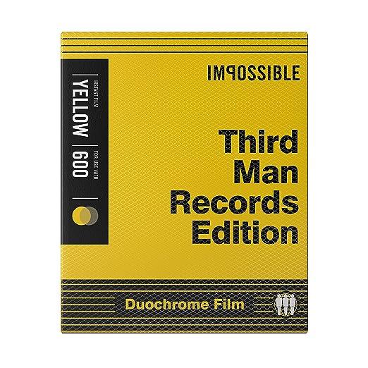 201 opinioni per Impossible, PRD4514, pellicola istantanea per Polaroid 600, a colori