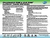 Ultra Fresh UFPFNCFS Platinum Fragrance Free and