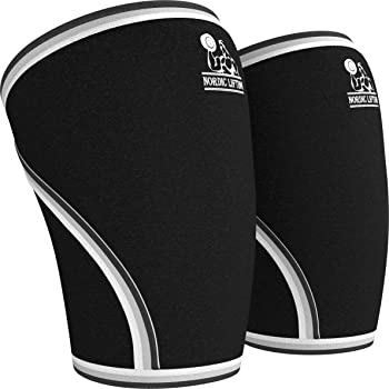 Knee Sleeves (1 Pair) Support & Compression