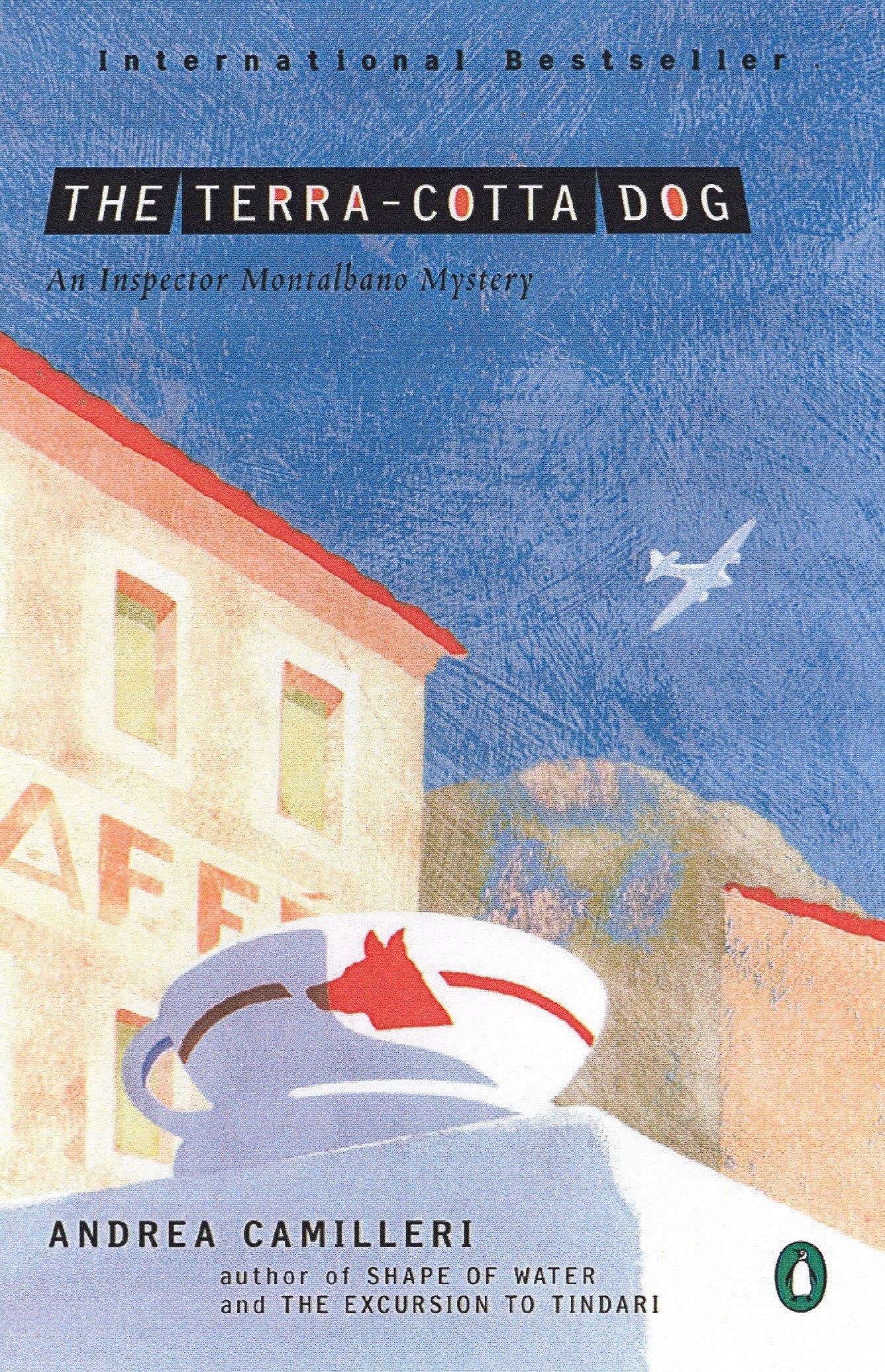 The Terra-Cotta Dog (An Inspector Montalbano Mystery) pdf epub
