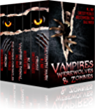 Vampires, Werewolves, & Zombies