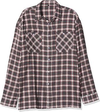 Camisa de franela Craftland® Nashville, longitud 85 cm