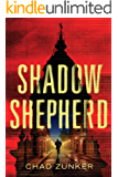 Shadow Shepherd (Sam Callahan Book 2)