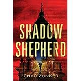 Shadow Shepherd (Sam Callahan Book 2)