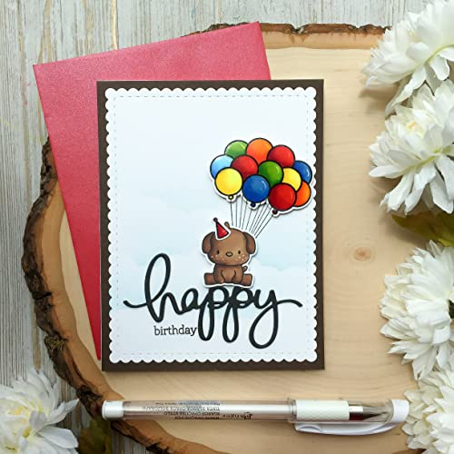 Amazon Com Handmade Birthday Card Greeting Card Happy Birthday
