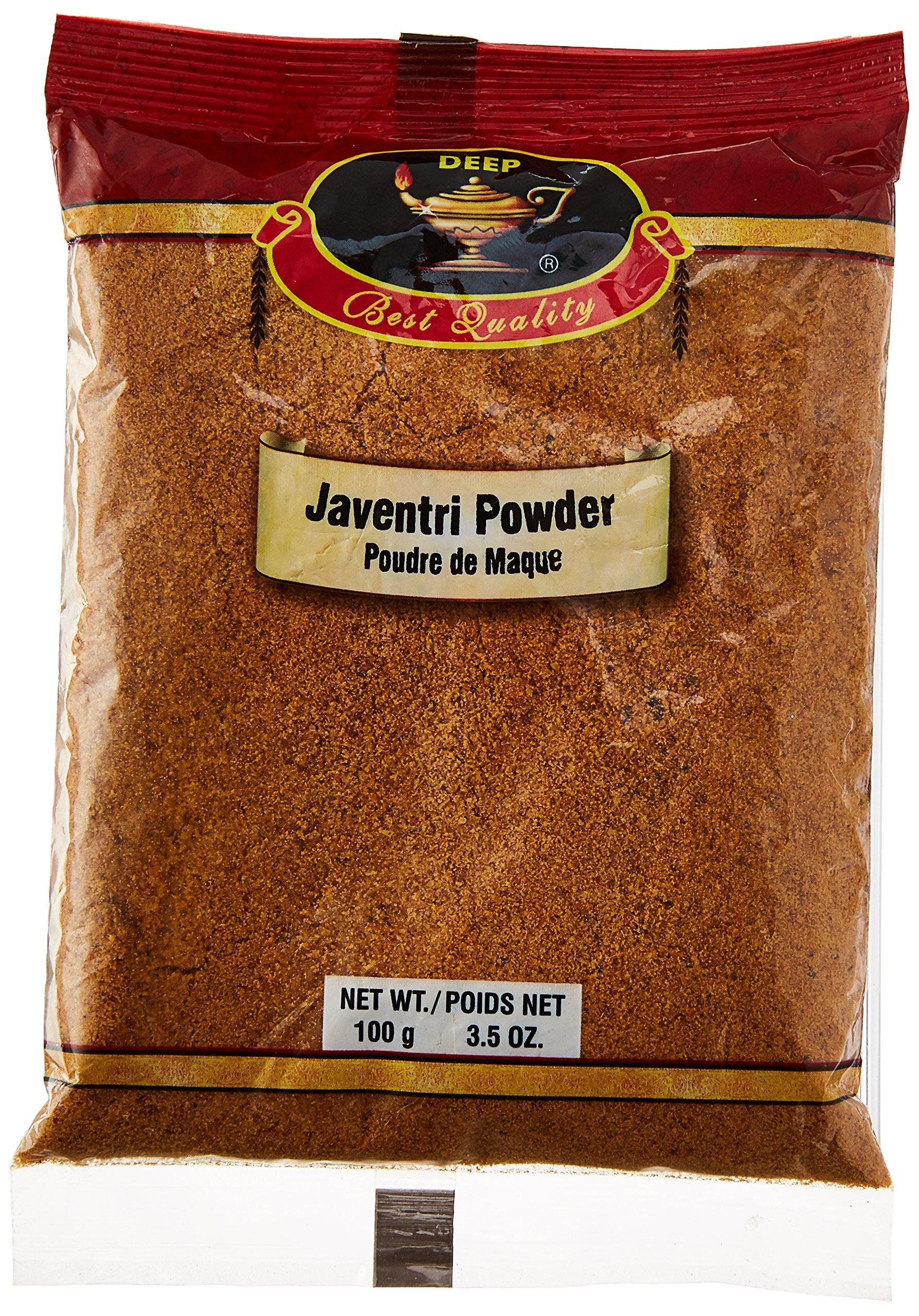 Javentri Powder 3.5oz