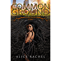 COMMON GROUND: Kayla and Taylor's Story (PREQUEL) (Under Ground Book 3) (English Edition)