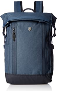 Victorinox Altmont Classic Rolltop Laptop Backpack, Blue One Size
