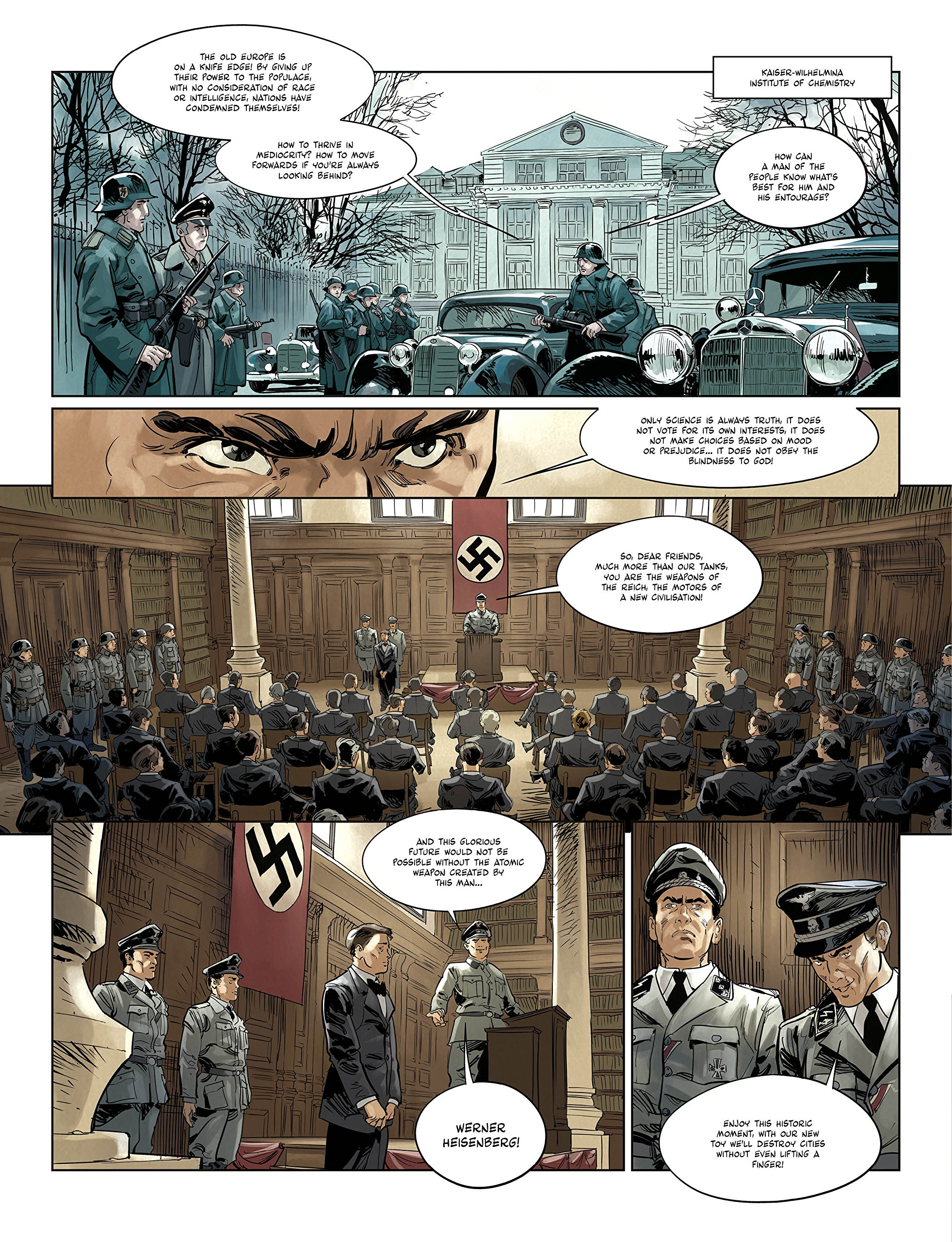 Assassin S Creed Conspiracies Dorison Guillaume Hostache Jean