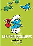 Les Schtroumpfs - L'intégrale - tome 2 - Les Schtroumpfs intégrale 1967-1969