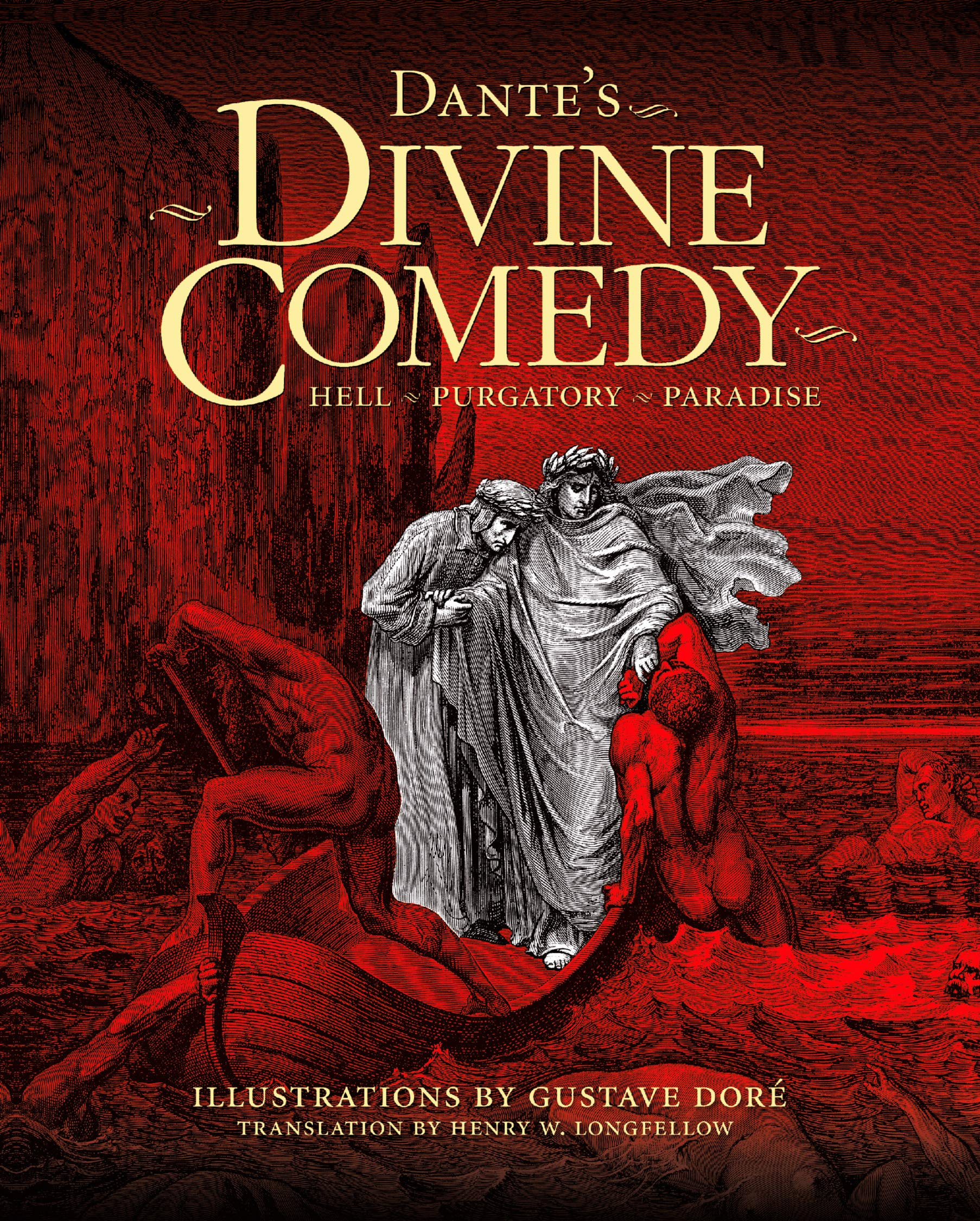 Image result for Divine Comedy