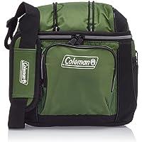 Coleman 169006 9 Can Soft Cooler 24 X 17 X 26 cm, Green