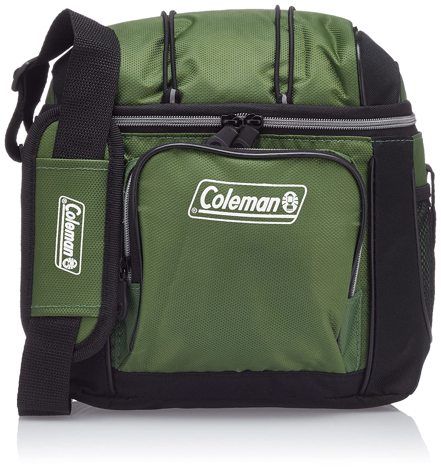 Coleman M293475 - Nevera portatil Flexible Soft Cooler 7 5 litros ...