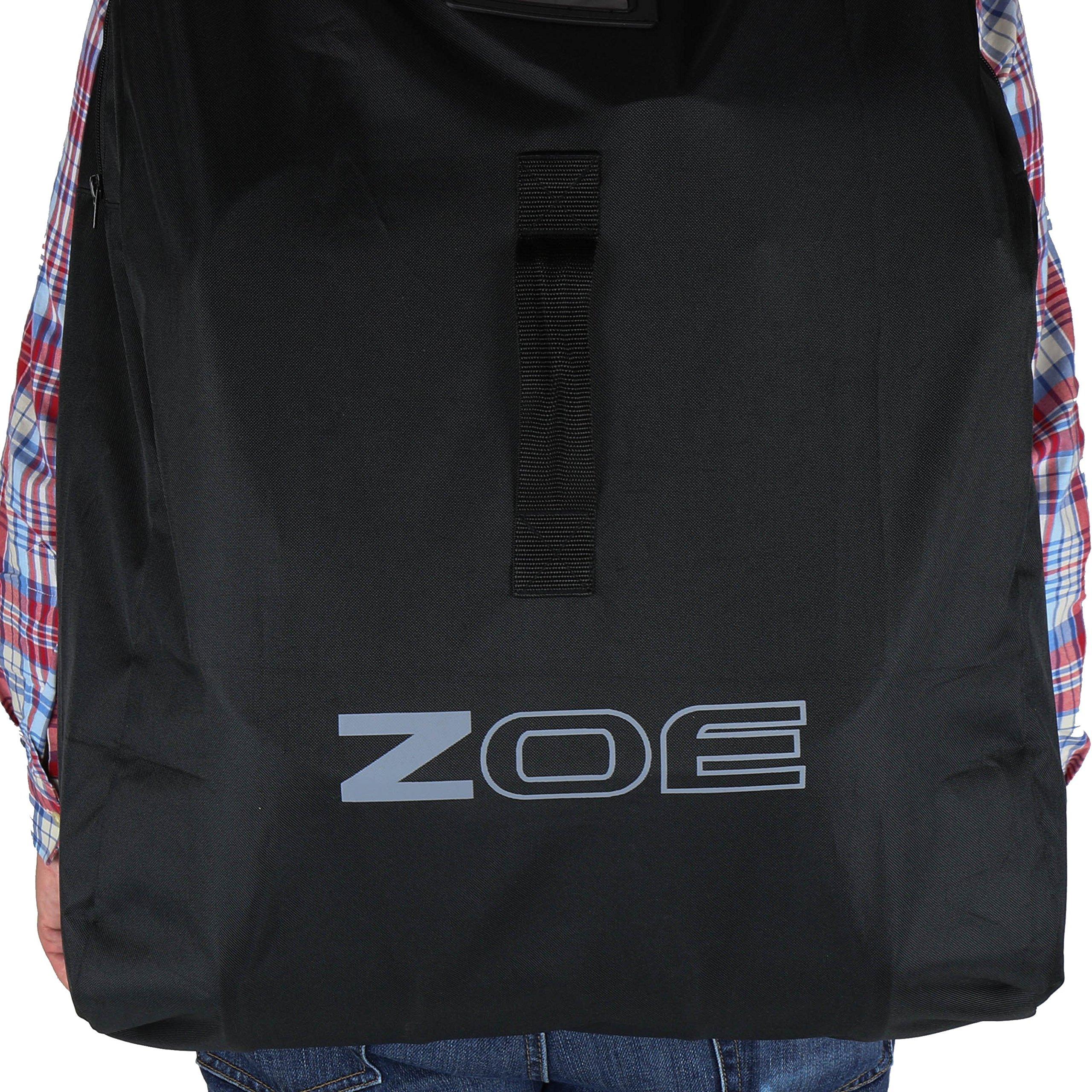 ZOE Stroller Travel Backpack & Storage Bag (XL1) by ZOE (Image #7)