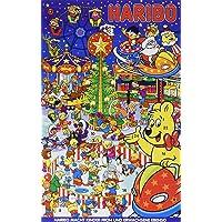 Haribo Calendrier de L'Avent 300 g