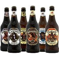 Wychwood Mixed Beer Case 6 X 500ml