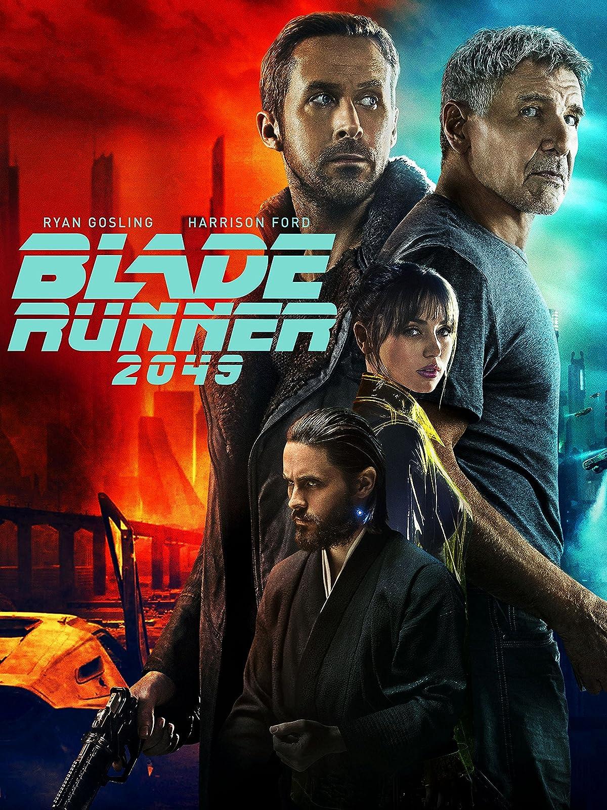 watch blade runner final cut online free