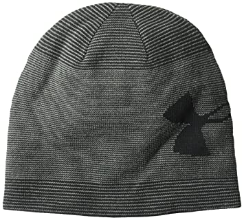 Under Armour Men Billboard 2.0 Beanie-Black 0479aa2d318