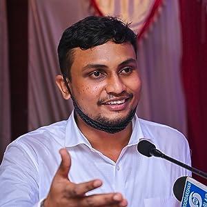 G. Mehul Krishna Kumar
