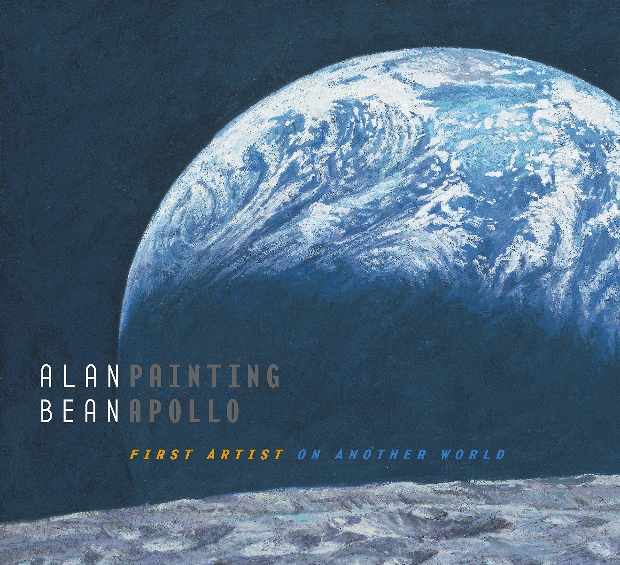 Alan Bean: Painting Apollo