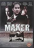 Maker [DVD]
