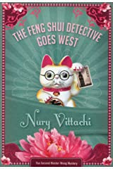 The Feng Shui Detective Goes West: Feng Shui Detective #2 Paperback