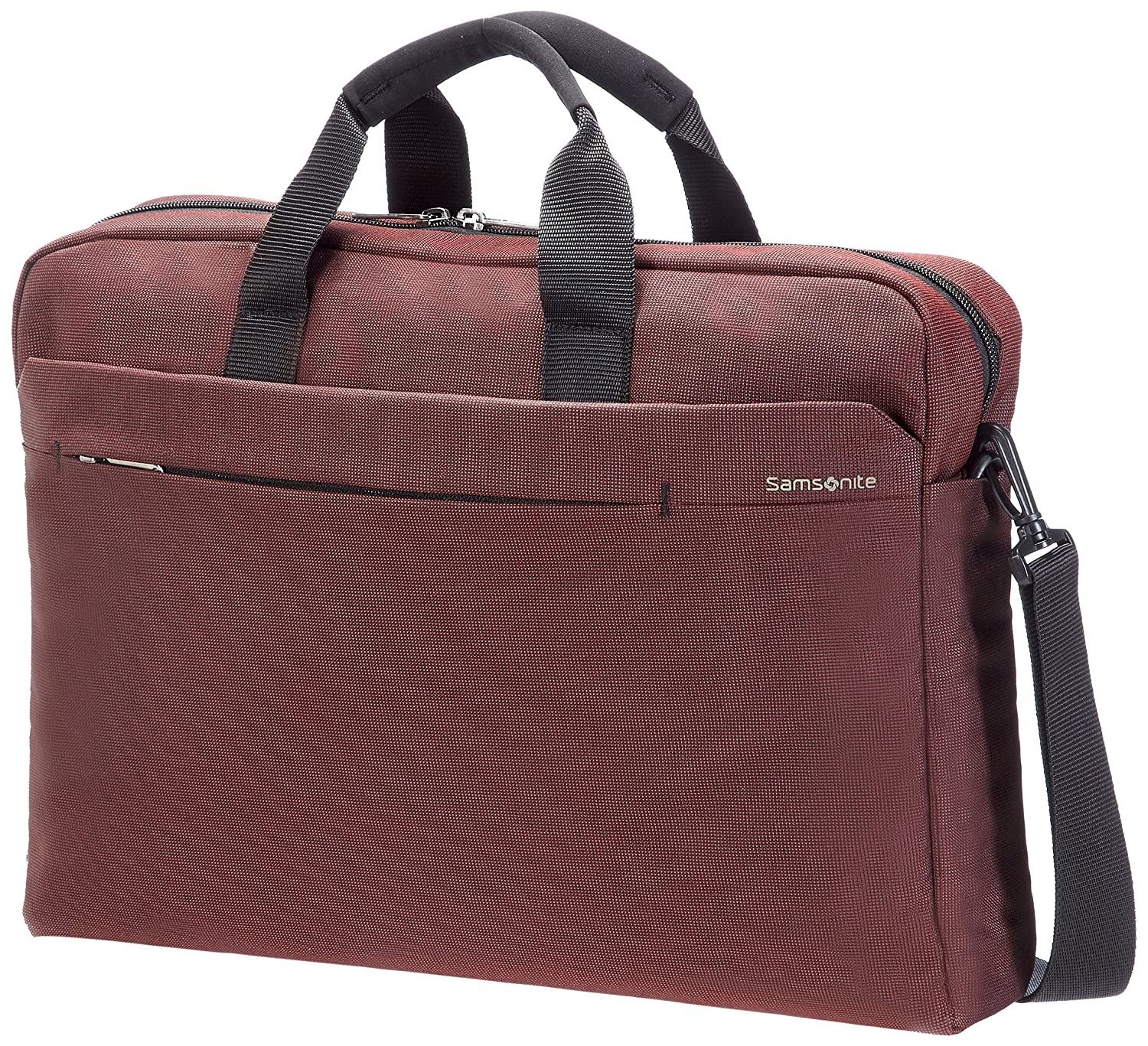 Samsonite Mallette Network 2 Tablet/netb.bag 7'-10.2' 5 Liters Rouge (Ionic Red) 51881 51881 2973 IONIC RED