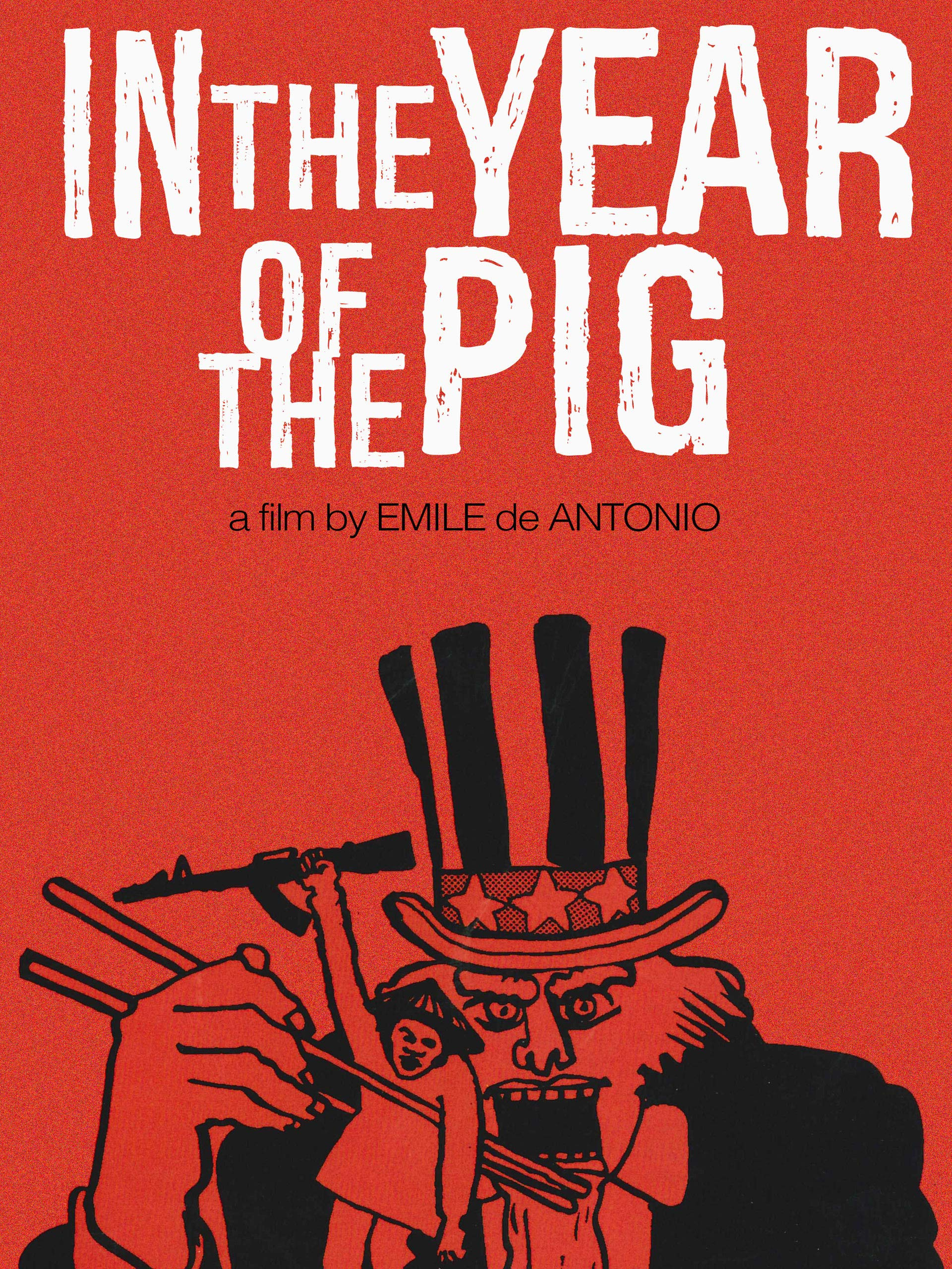 In the Year of the Pig on Amazon Prime Video UK