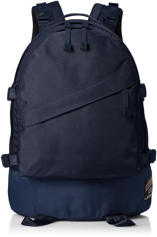 [コンフィアウトドアガーメント] リュック Weekenderz Backpack CMF1702-AC02J-N B074N1LFQ1ネイビー