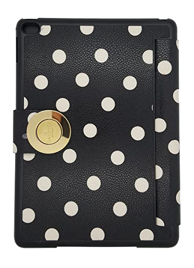 new products 21d56 94853 Kate Spade New York Magnet Folio for Ipad Air 2 - Polka Dot
