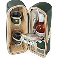 Greenfield Collection Wine Cooler Bag